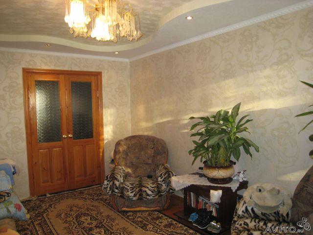 Фото - 4-к квартира, 92.7 м², 4/5 эт.